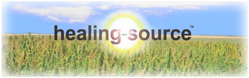 Healing-Source